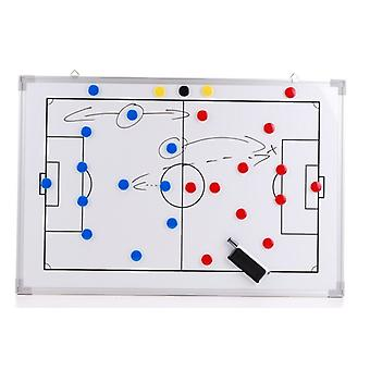 ELF Sports Magnetic Tactical Table Football 45x30cm incl. accessories