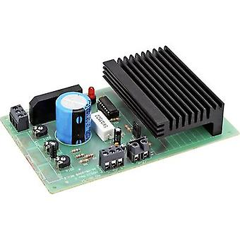 H-Tronic PSU-component Ingangsspanning (bereik): 30 V AC (max.) Uitgangsspanning (bereik): 1-30 V DC