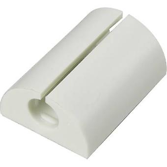 Clip 1226944 corner fitting White 1 pc(s)