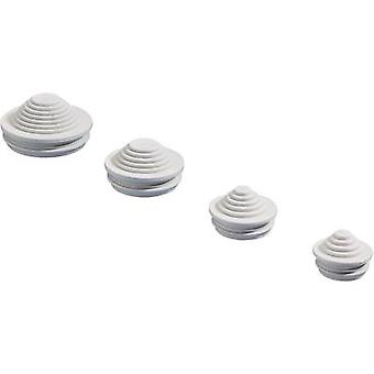 Rittal 2899.400 Grommet (cut-to-fit) Plastic 1 pc(s)