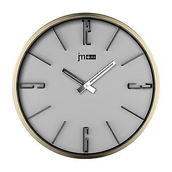 Wall clock Lowell - 14954 G