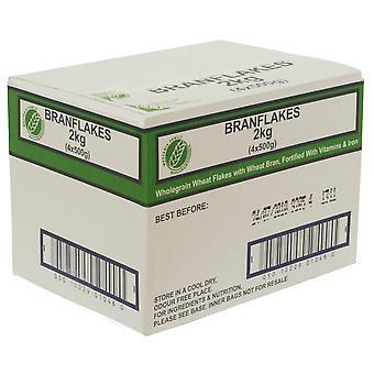 Weetabix Bran Flakes Cereal