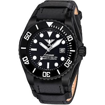 KHS Men's Watch KHS. TYBSA. R Automatic, Diver's watch