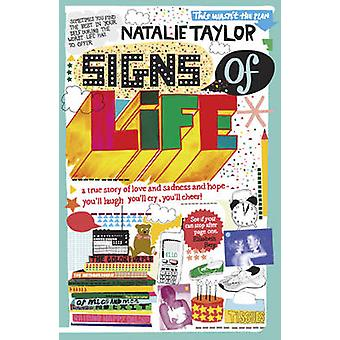 Tecken på liv av Natalie Taylor - 9781444724677 bok