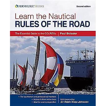 Learn the Nautical Rules of the Road - The Essential Guide to the COL