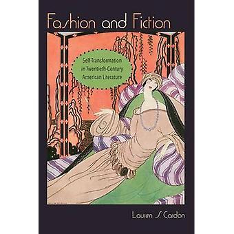 Mode et Fiction - auto-transformation dans l'Amérique du XXe siècle