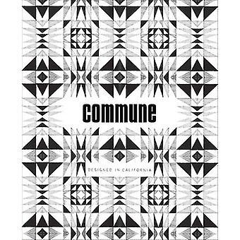 Gemeinde - entwickelt in Kalifornien von Roman Alonso - Steven Johanknecht