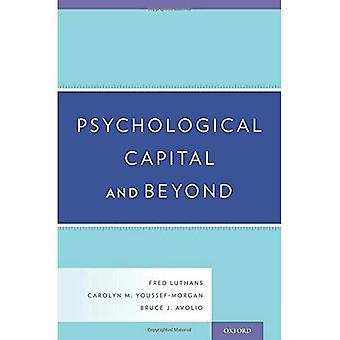 Psychologische Hauptstadt und darüber hinaus