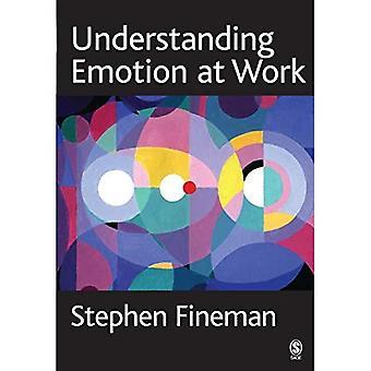 Förståelse känslor på jobbet
