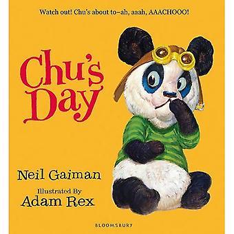 Jour de Chu