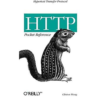 Http-Pocket Reference (Pocket Reference (O' Reilly))