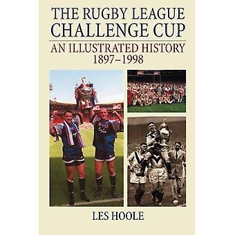 Rugby League Challenge Cup en illustrerad historia 1897-1998