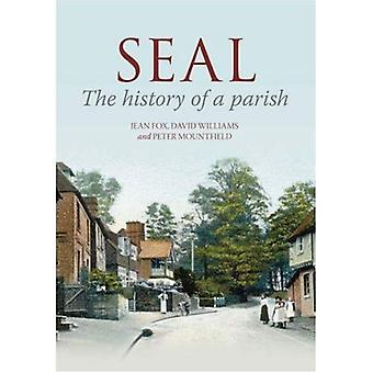 Seal: The History of a Parish [Illustrated]