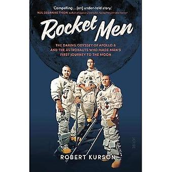 Hommes de fusée