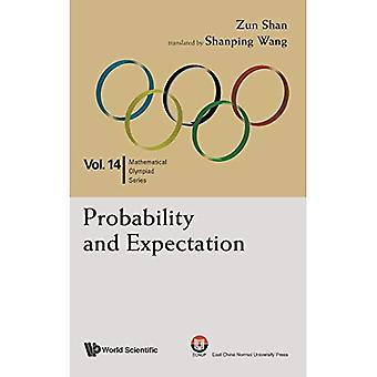 Prawdopodobieństwo i oczekiwanie (Olimpiada Matematyczna serii)