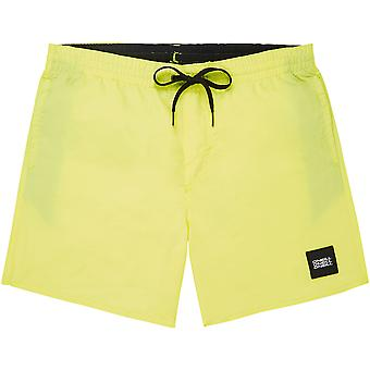 O'Neill Quick Dry Volley Shorts ~ Vert yellow