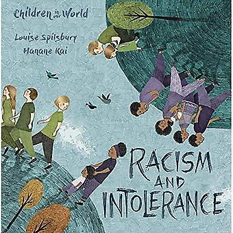 Barn i vår värld: rasism och intolerans (barn i vår värld)