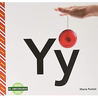 YY (língua espanhola) (El Abecedario (o alfabeto))