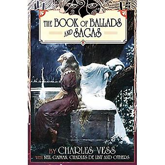 Charles Vess' boken ballader