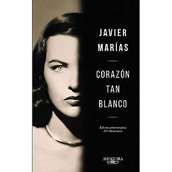Corazon Tan Blanco (zdjęcie Especial 25 Aniversario) / A serce tak biały