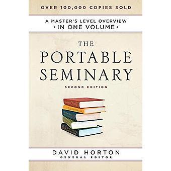 Il seminario portatile - Panoramica del livello di un Master in un unico Volume della