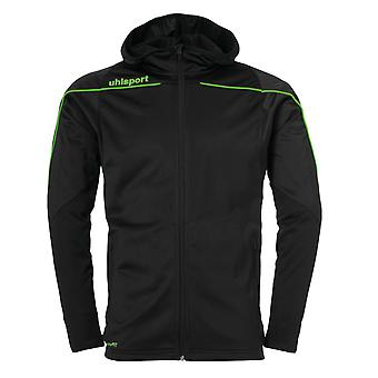 Uhlsport STREAM 22 hooded sweatshirt with zipper
