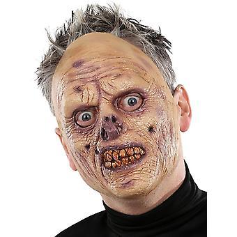 Carne comer máscara de Zombie para Halloween