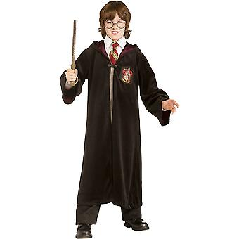 Harry Potter Black Robe