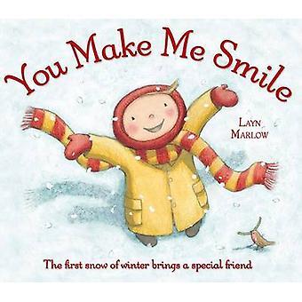 يمكنك جعل لي ابتسامة بلين مارلو-كتاب 9780192794741