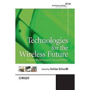 تكنولوجيات المستقبل اللاسلكية قبل تافازولي