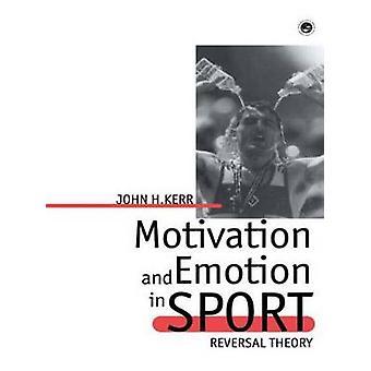 Motivation och känslor i Spor av Kerr & John H.