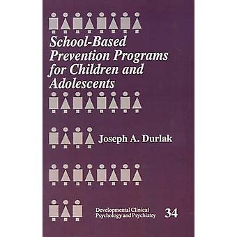 Programmes de prévention anti-tabac pour enfants et Adolescents par Durlak & Joseph A.