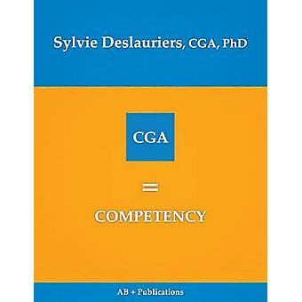 CGA  Competency by Deslauriers & Sylvie