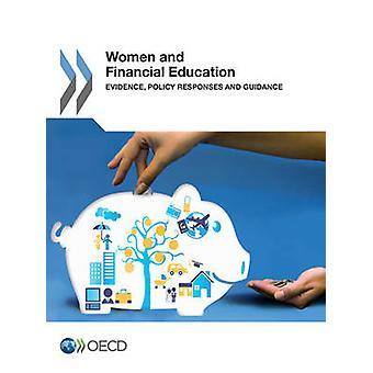 Kvinnor och finansiell utbildning bevis politiska lösningar och vägledning av Oecd