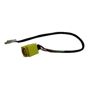 Lenovo B590 Replacement Laptop DC Jack Socket With Cable