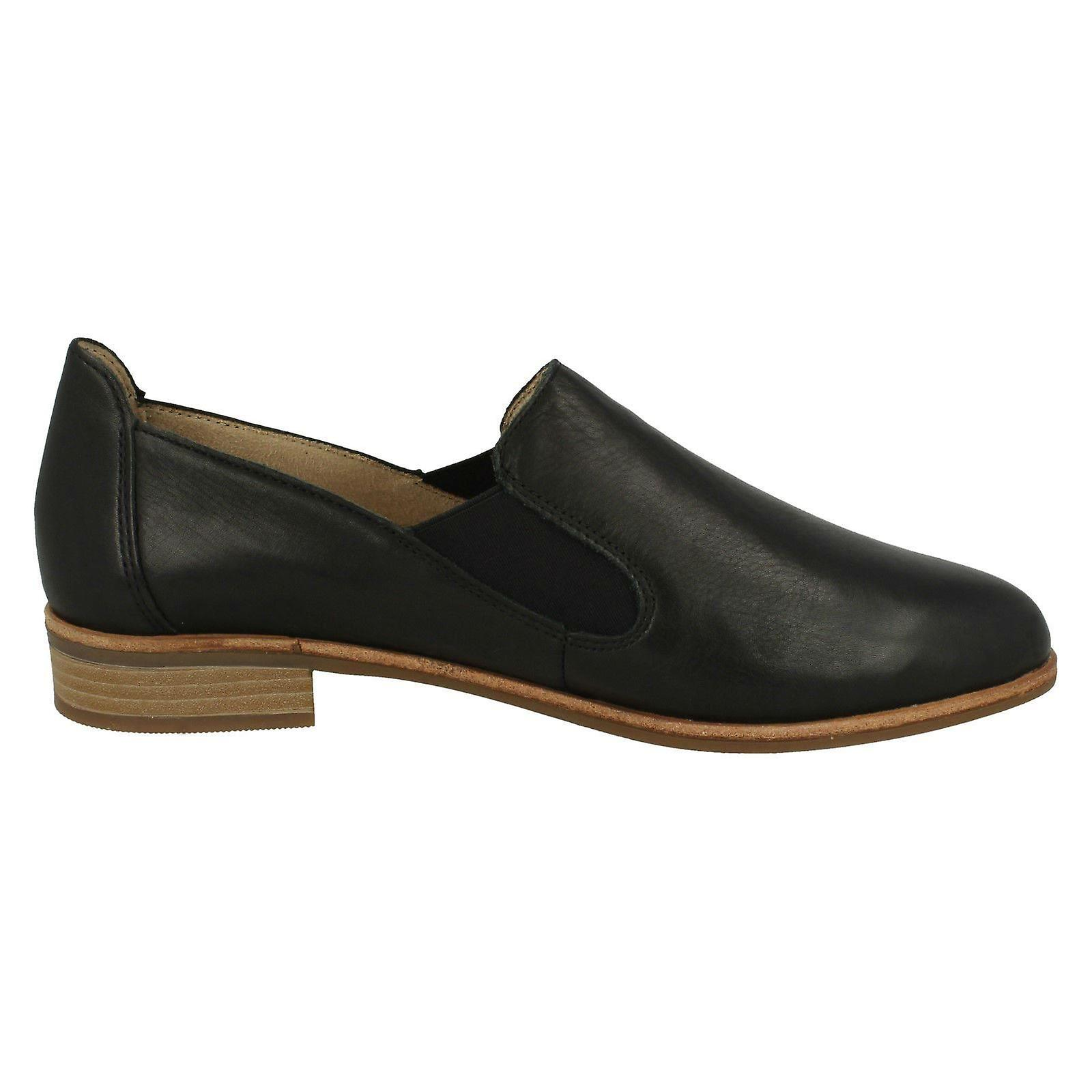 Mesdames Remonte Loafer Style Chaussures R2800