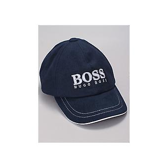Boss Baby Stitch Logo Cap