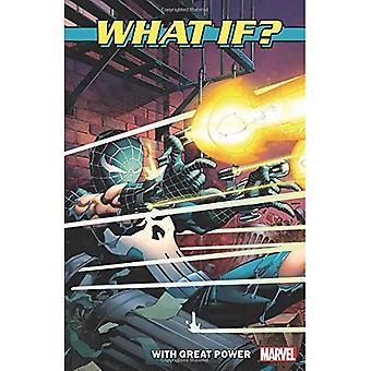 Was wenn? mit Großmacht