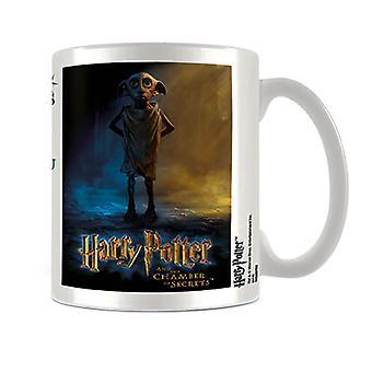 Harry Potter Dobby varoitus muki