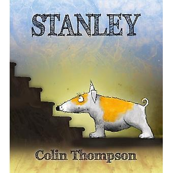 Stanley by Colin Thompson - 9780733332869 Book
