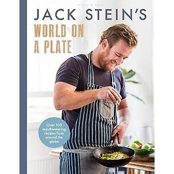 Jack Stein's World on a Plate - Local produce - world flavours - excit