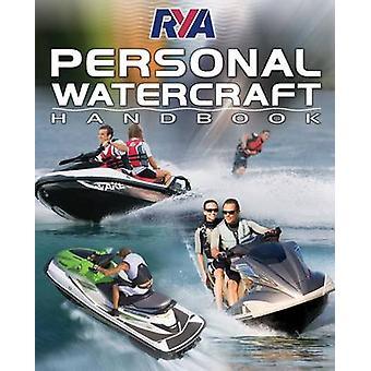 RYA Personal Watercraft Handbook (2nd edition) - 9781906435745 Book