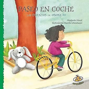 Paseo En Coche by Margarita Maine - 9786077835783 Book