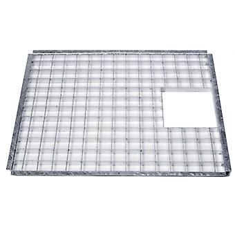Apollo Quadro Rectangular Grid