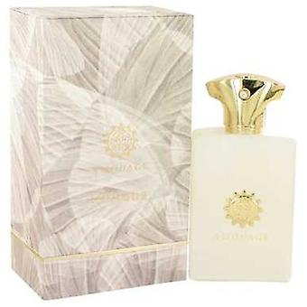 Amouage onoare de Amouage EAU de Parfum Spray 3,4 oz (barbati) V728-515256