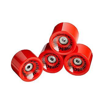 Ridge Skateboards 70 mm Longboard Wheels Skateboard Wheels