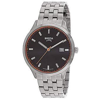 Boccia Clock Man ref. 3614-03