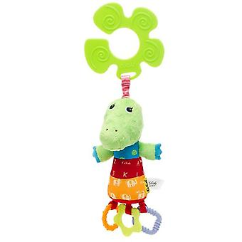 K's Kids Teddy Paseo Croco (Babies and Children , Toys , Preschool , Babies , Soft Toys)