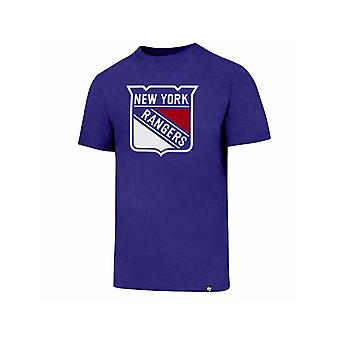 ' 47 Nhl New York Rangers Club T-shirt