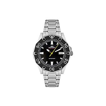R0083/AGB90030-W-04 Men's Rotary Watch